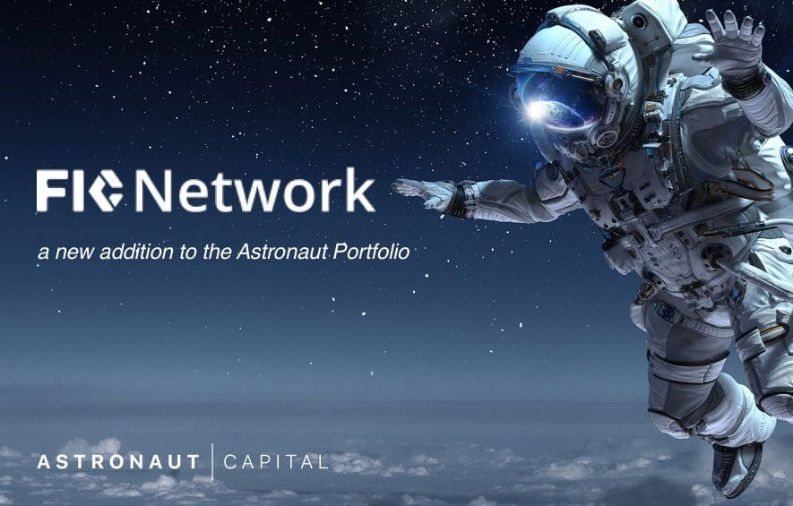 FIC NETWORK ASTRONAUT