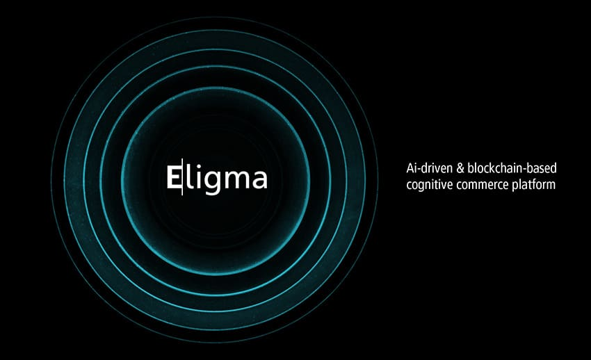 eligma-ai driven commerce platform