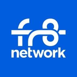 fr8 network logo
