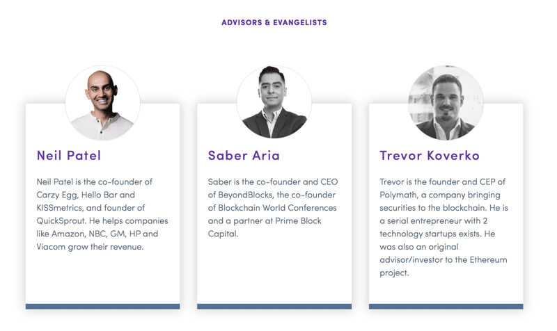 kind ads ico advisors