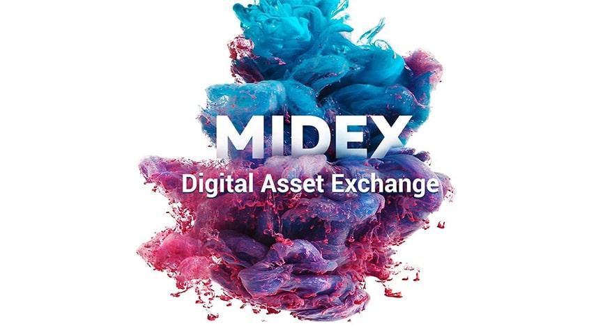 midex digital asset exchange
