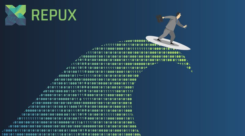 repux Monetizing Data