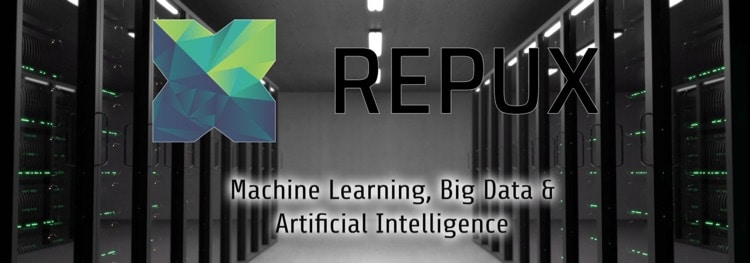 repux machine learning big data ai