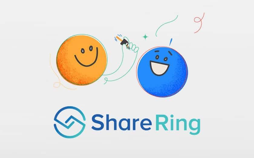 ShareRing Socials