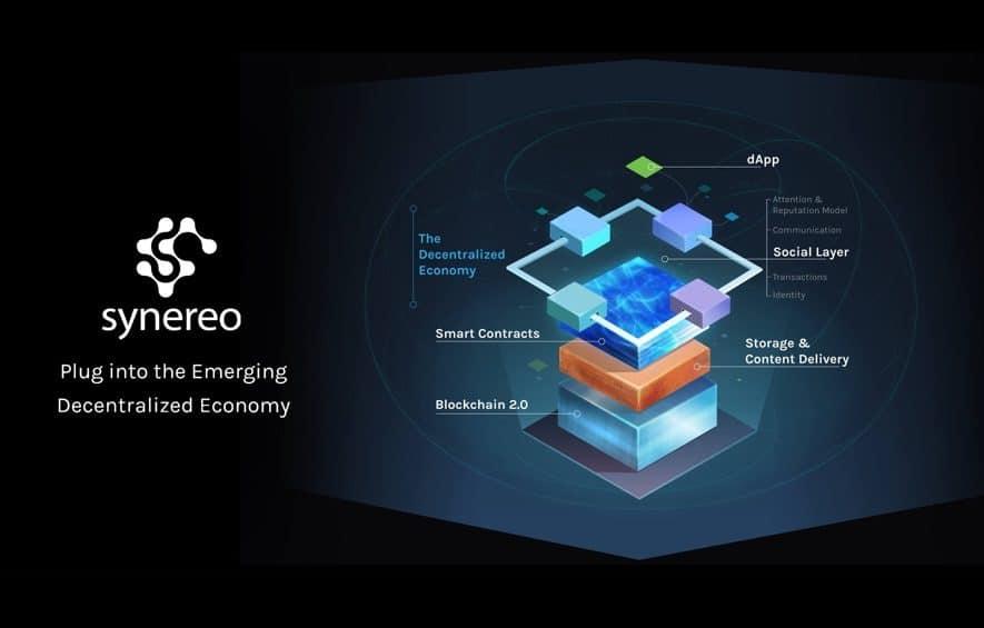 synereo decentralised economy