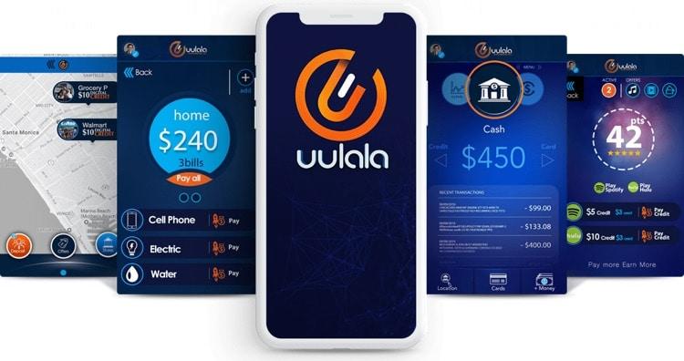 uulala app