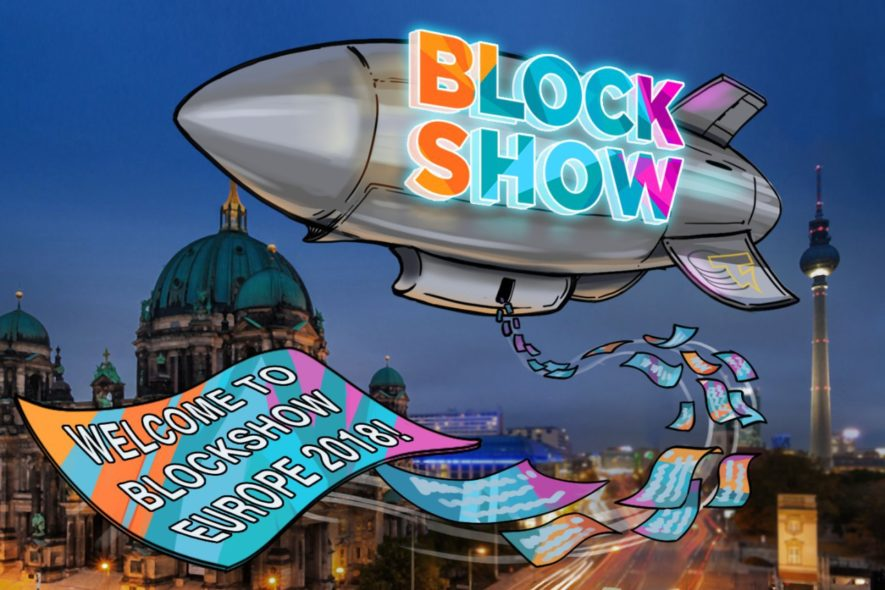 BLOCKSHOW Berlin