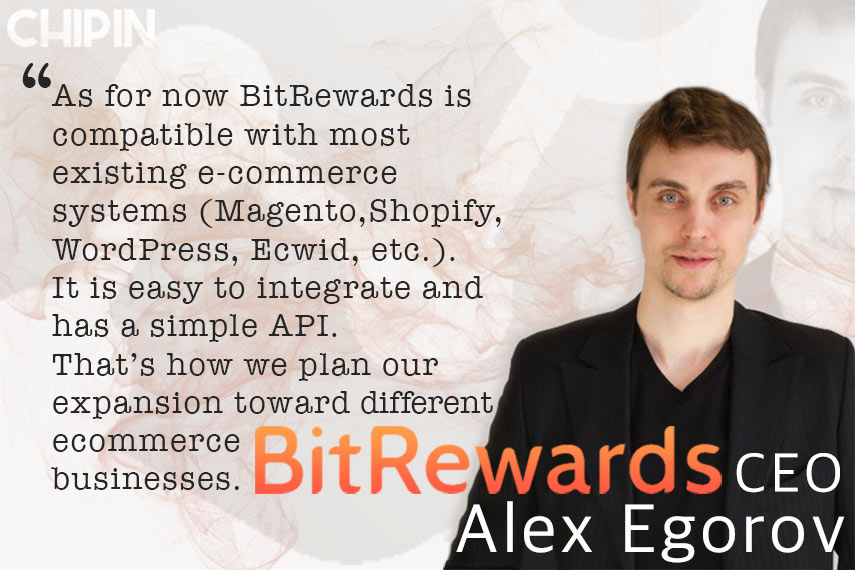 bitrewards-ceo Alex Egorov interview