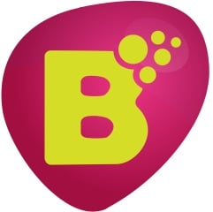 bubbletone logo