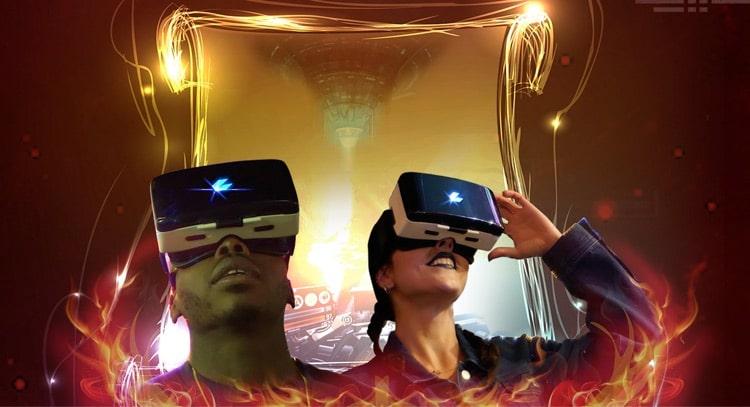 ceek virtual reality headsets
