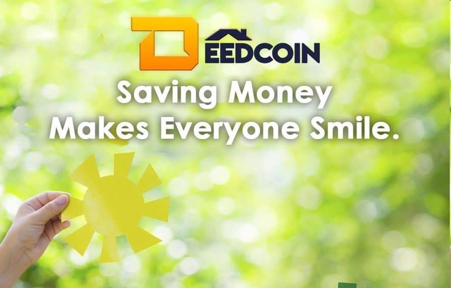 deedcoin real estate ico
