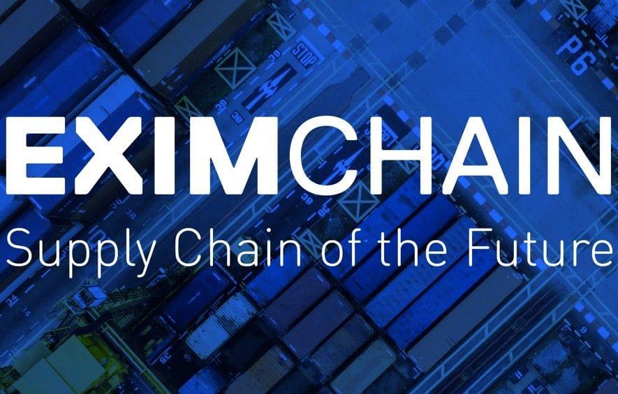 eximchain supply chain