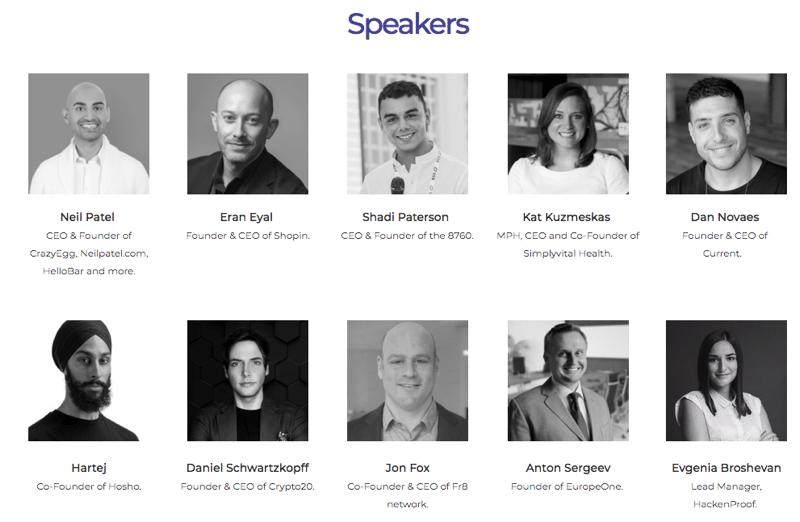 kindads summit speakers