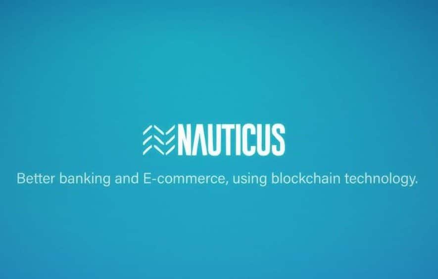 nauticus banking blockchain