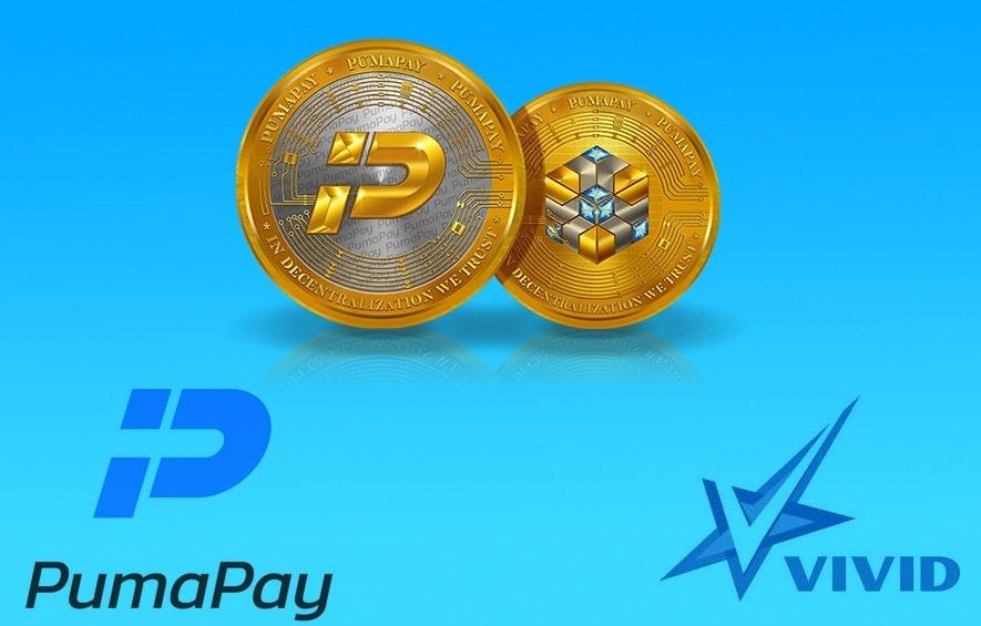 pumapay vivid payment