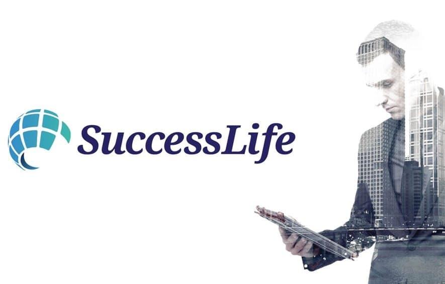 successlife ico blockchain