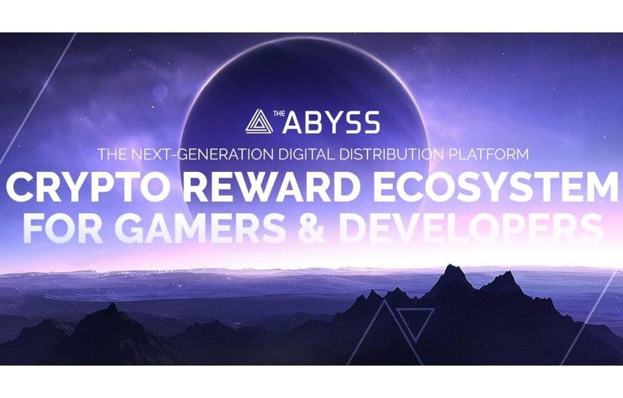 the abyss gamers ecosystem crypto