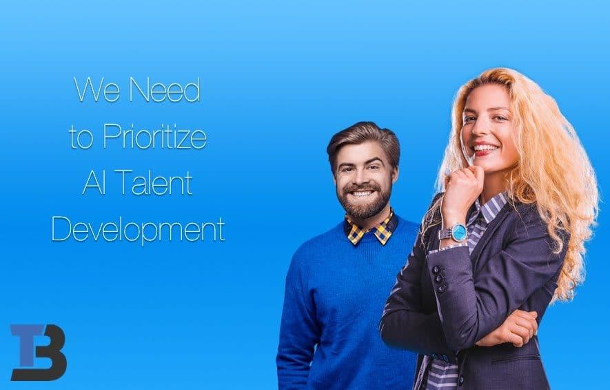 ai talent development boontech