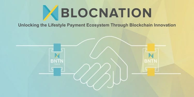 blocnation blockchain innovation