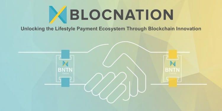 blocnation blockchain innovation