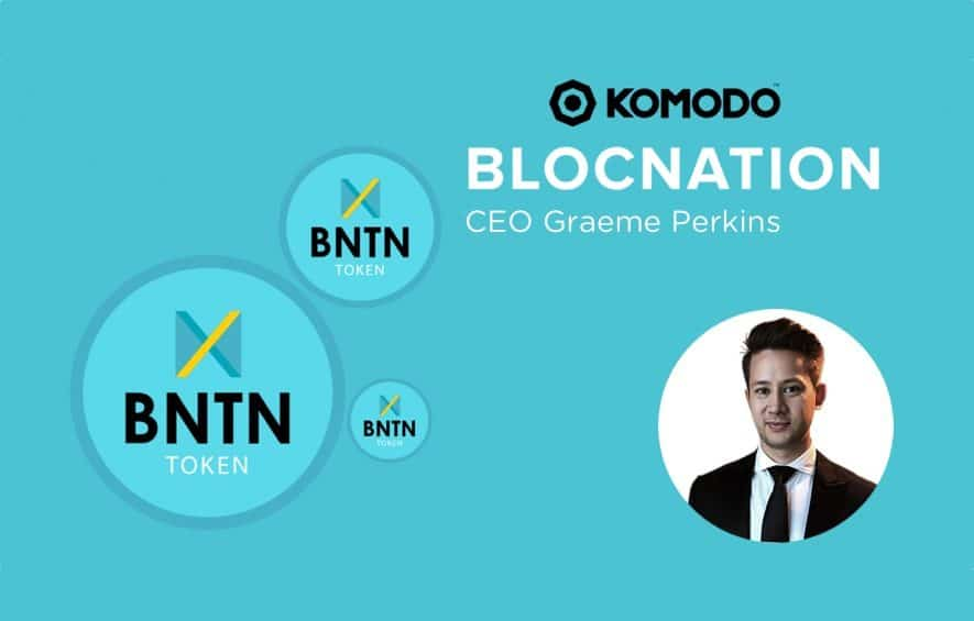 blocnation ceo graeme perkins interview