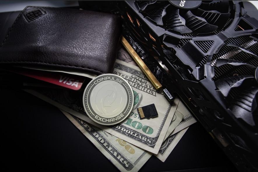 coinpulse community crypto exchange rewards