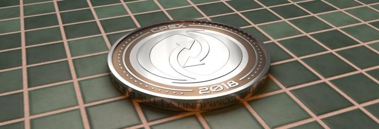 cpex token