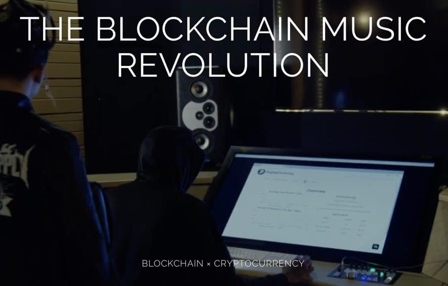 digital currensy music revolution