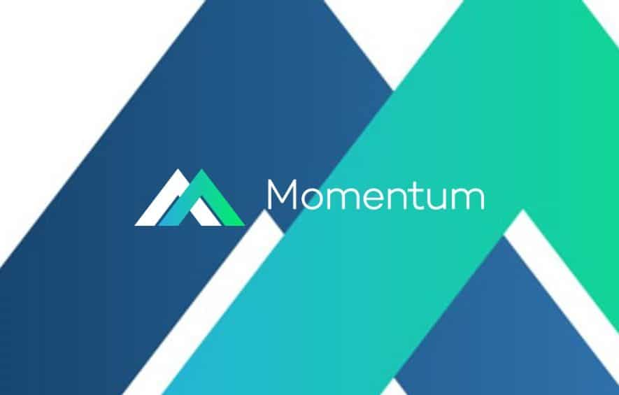 momentum token mobile bridge