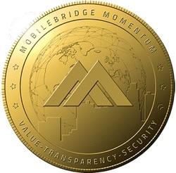 momentum token