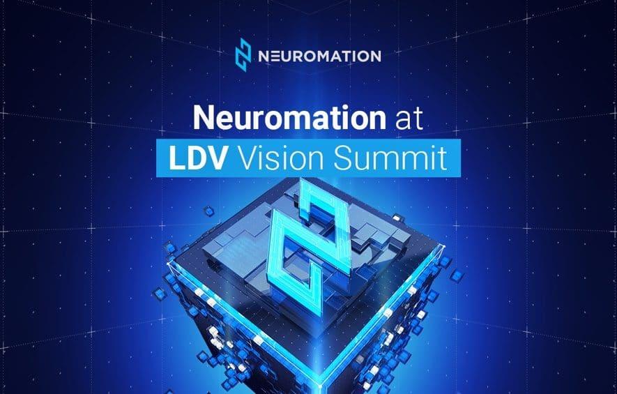 neuromation ldv vision summit