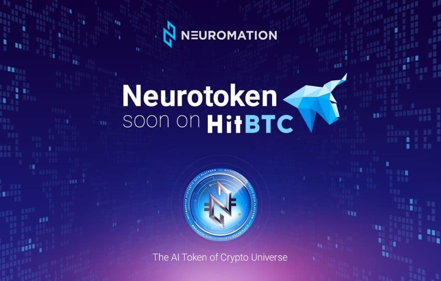 neurotoken hitbtc
