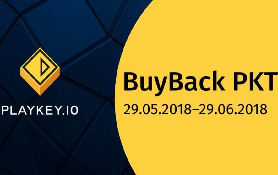 playkey buyback pkt