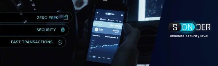 sonder crypto security transactions