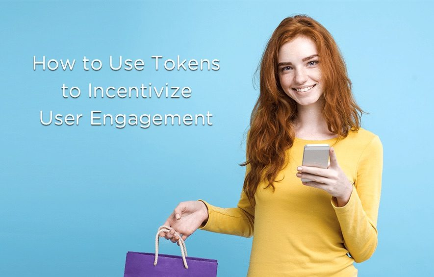 tokens loyalty user engagement