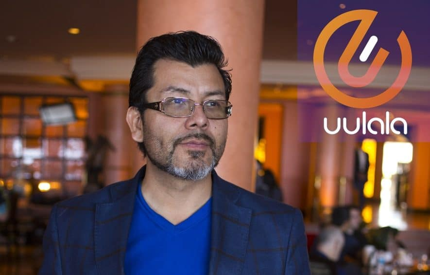 uulala ceo oscar garcia interview
