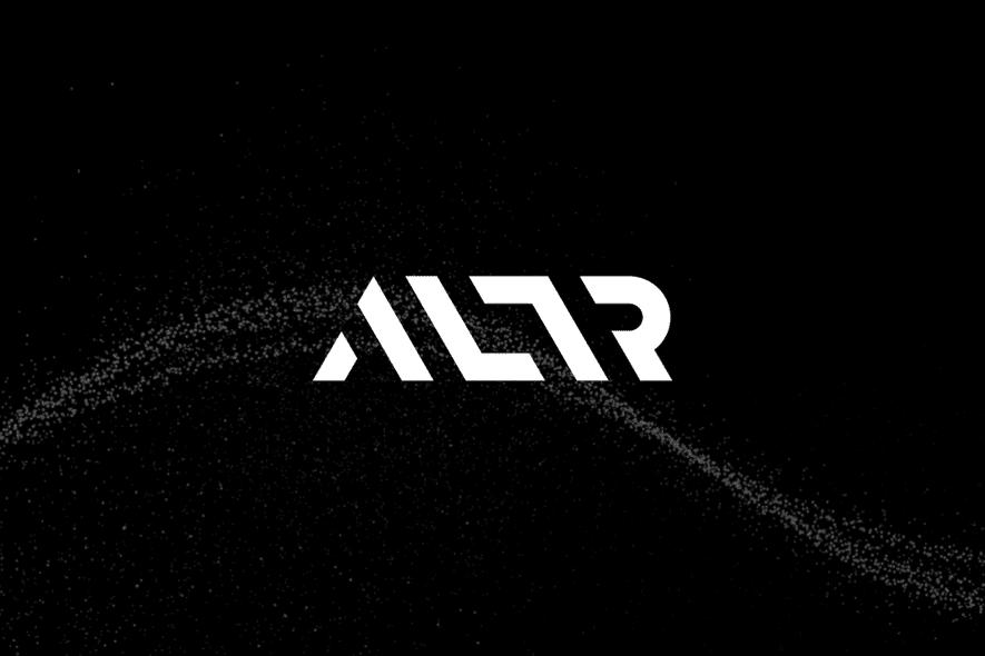 ALTR-cybersecurity-blockchain