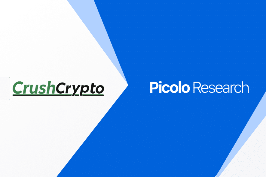 CrushCrypto Picolo Research Merger