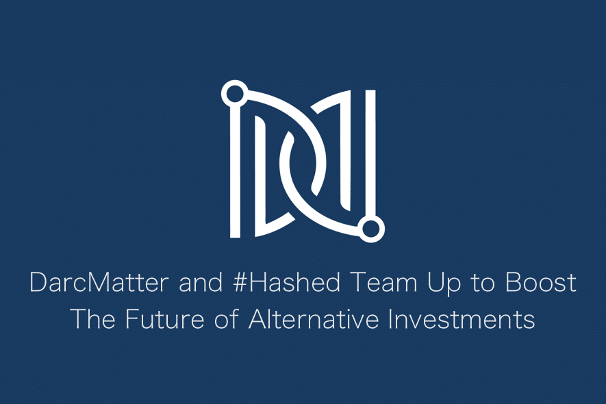 darcmatter hashed partnership