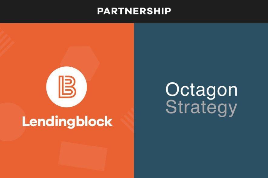 Lendingblock octagon strategy Partnership
