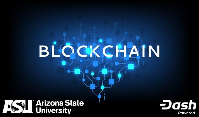 ASU scaling blockchain research