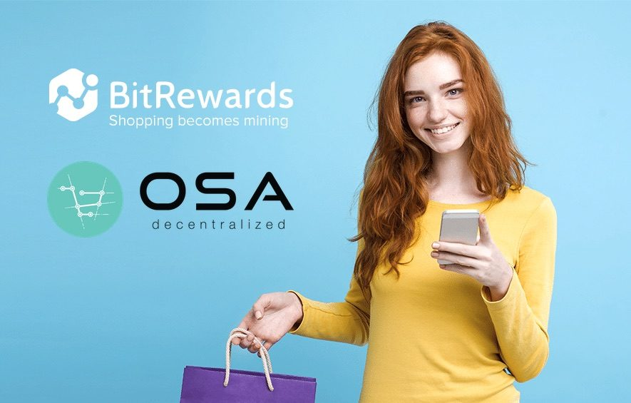 bitrewards osa dc partnership
