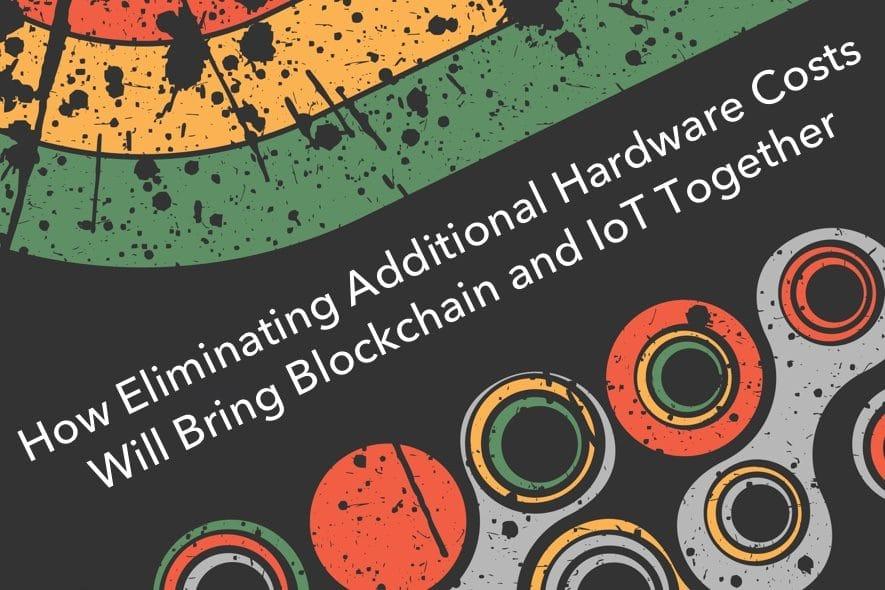 blockchain IoT hardware