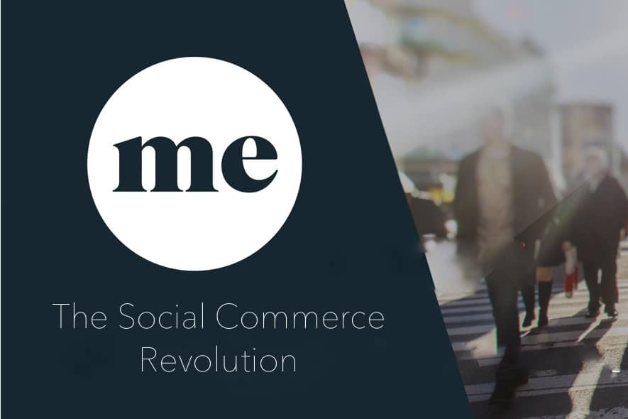 me token social commerce revolution