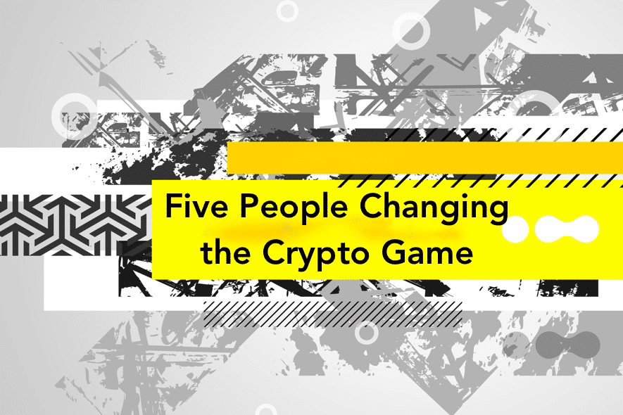 people changing crypto game