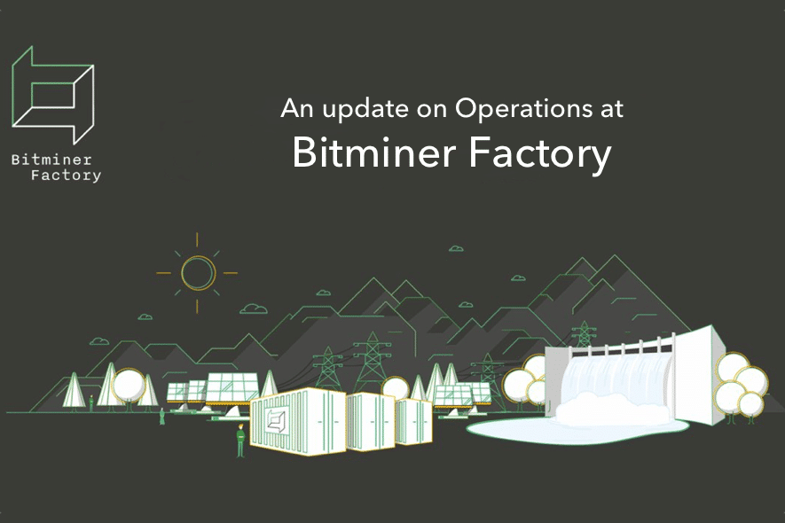 update bitminer factory