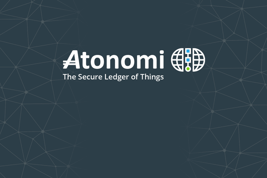 atonomi-secure-ledger