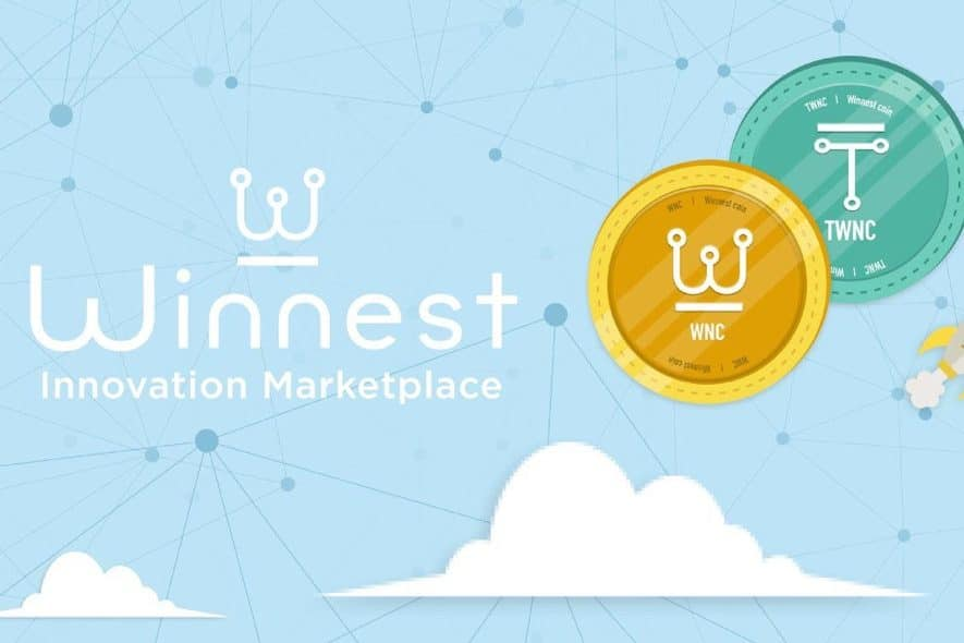 winnest innovation marketplace