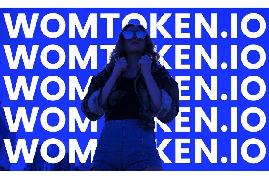womtoken-funding