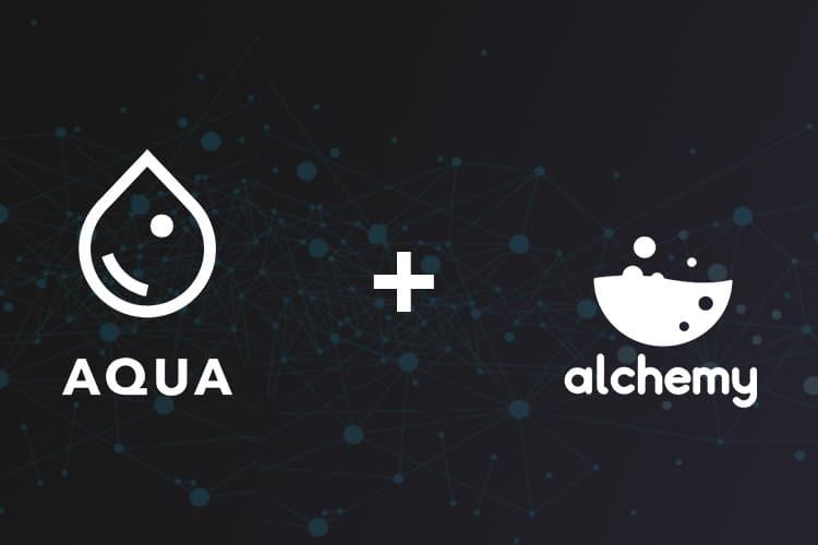 AQUA & Alchemy